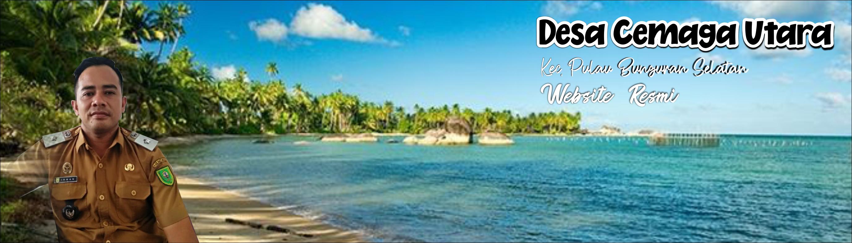 Desa Cemaga Utara